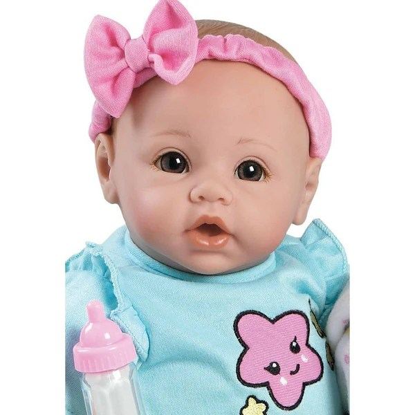 Adora Charisma Baby Time Play Baby Doll Rainbow