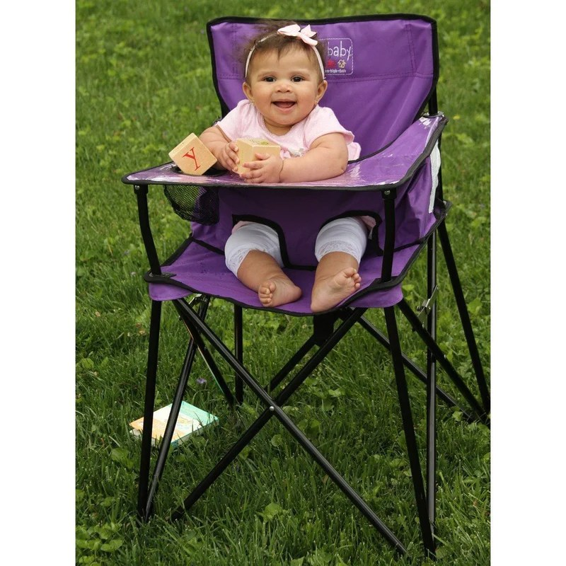 portable high chair baby kidkraft table and chairs ciao