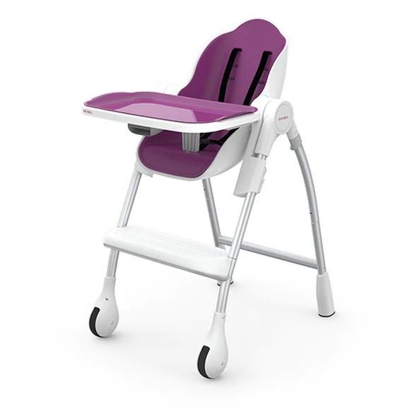 infant feeding chair luxor spa oribel cocoon high free shipping nursing and plum baby care babysupermarket