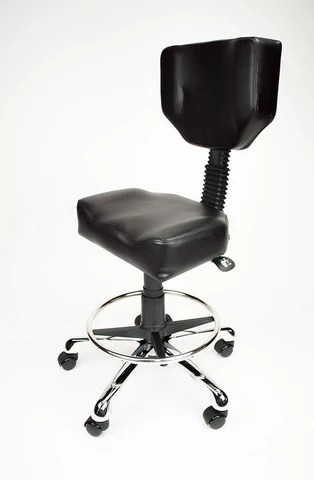 Ergonomic Esthetician Chair  Comfortable Hydraulic Spa
