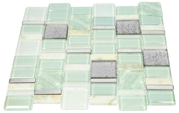 Malla Decorativa Arctic  Artizan Mosaic