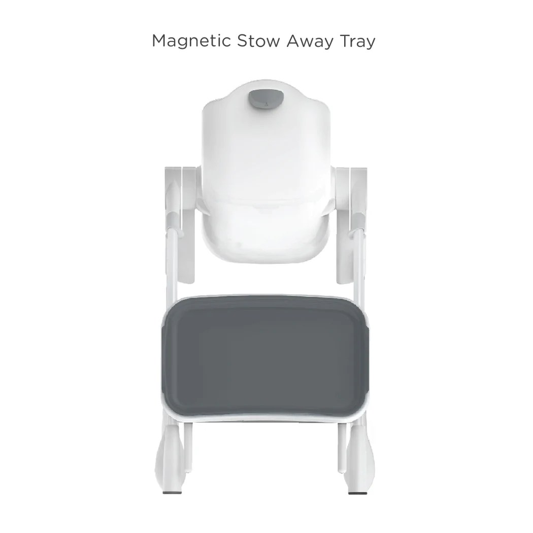 seat high chair windsor and table set cocoon slate liner combo oribel