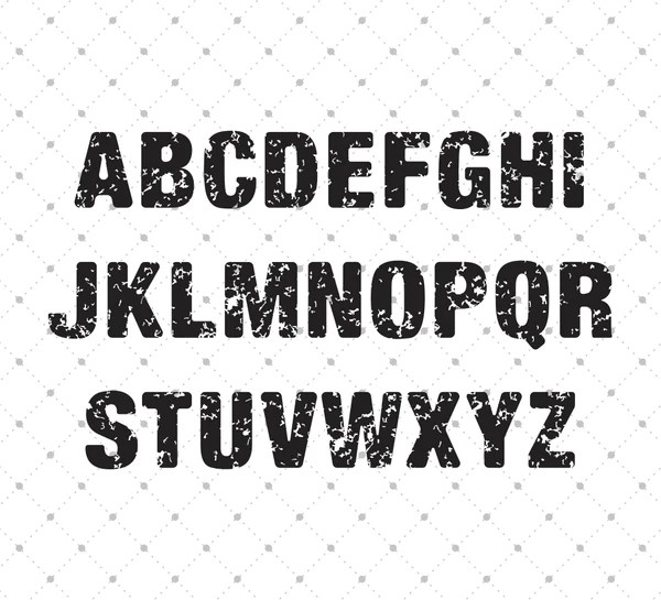 Download Distressed Basic Font - Installable TTF and OTF format ...