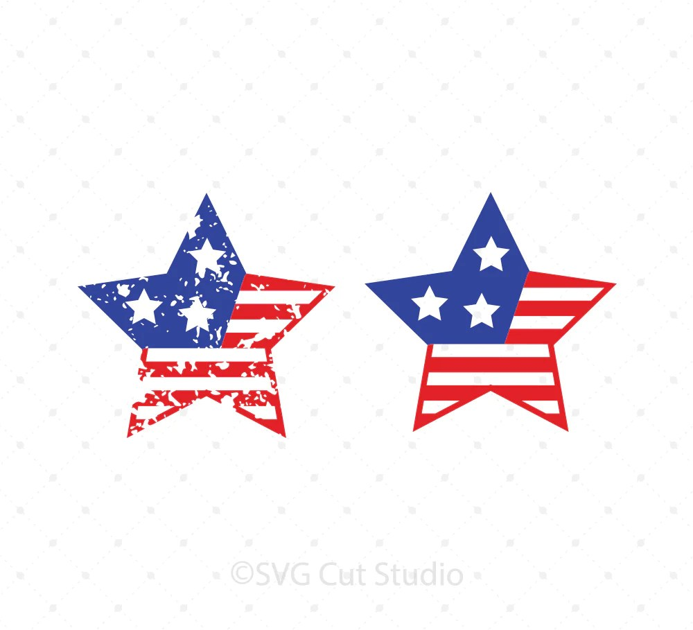 Download 4th of July SVG files for Cricut Silhouette - 4th of July ...