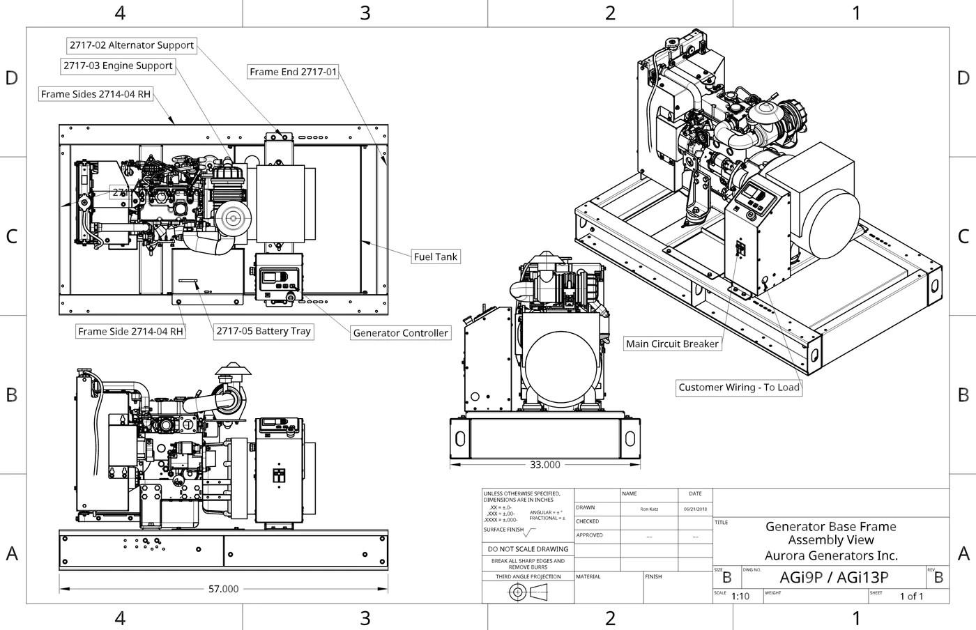 hight resolution of  pdf on hunter 10 000 watt sel home generator on hunter original wiring diagram ford wiring diagram massey