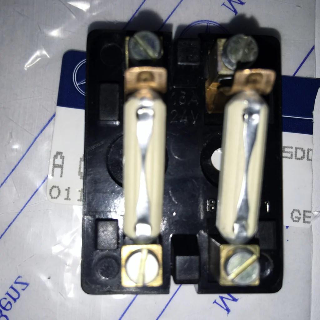 medium resolution of 1985 mercede benz fuse box