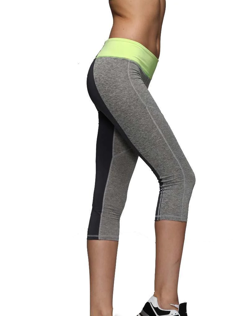 Jogging Pants Women Quick Drying Fitness Trousers