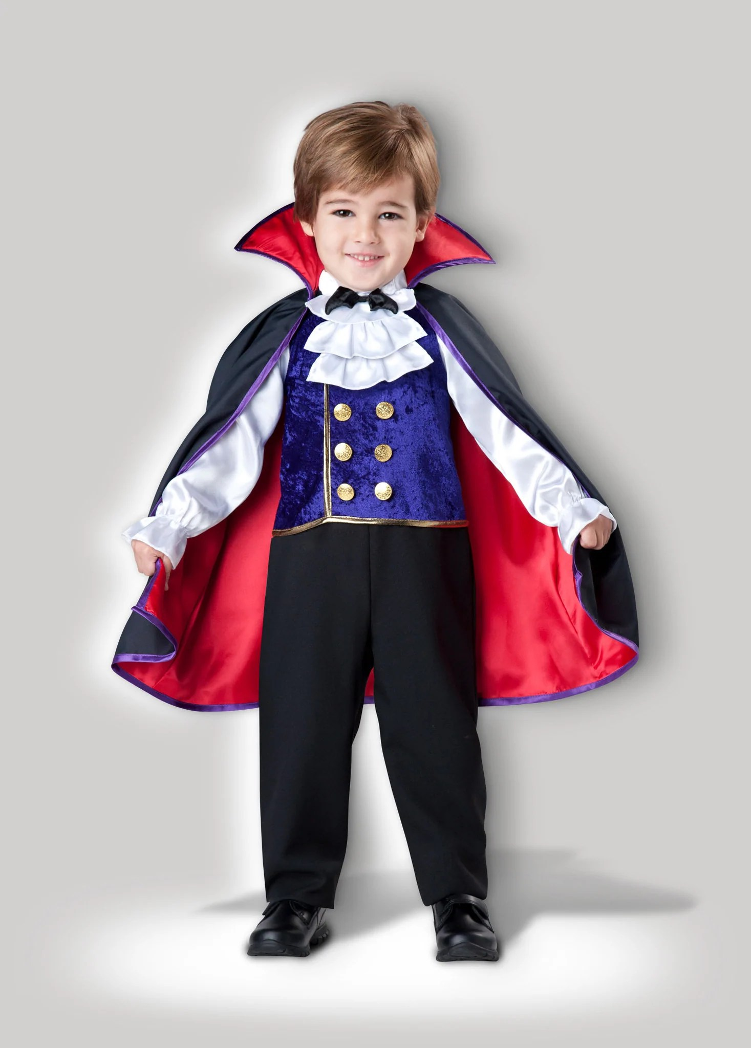 Vampire cy also deluxe child costume  incharacter costumes rh