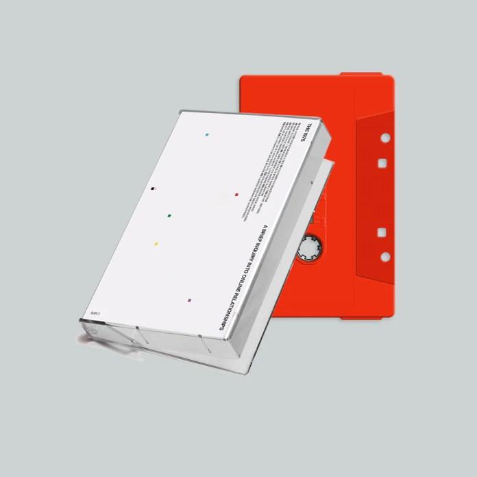 Картинки по запросу a brief inquiry into online relationships cassette