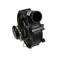 Goodman 0171M00000S Furnace Draft Inducer / Exhaust Vent ...