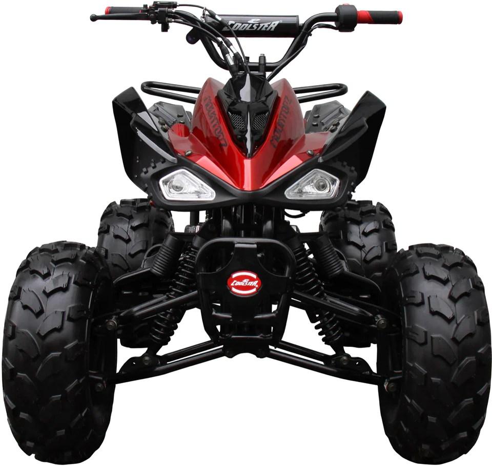 raptor 125cc quad sport atv semi automatic atv 3125c 2  [ 960 x 908 Pixel ]
