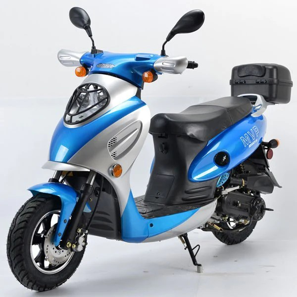 boom 49cc mvp moped