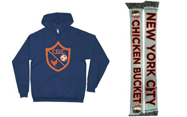 cbfc crest pullover hoodie