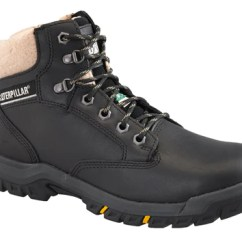 Kitchen Safe Shoes Used Commercial Equipment For Sale Women S Safety Footwear Work Authority Cat Tess 6 Steel Toe
