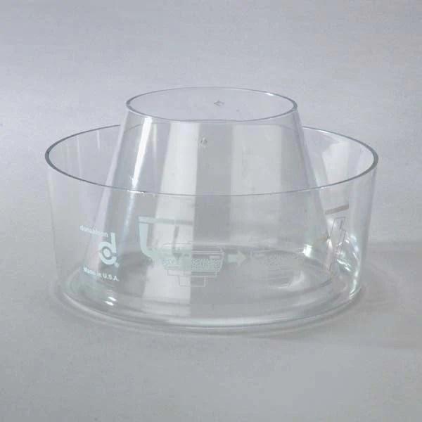 Donaldson Bowl  P020227  Donaldson Filters