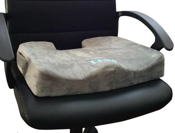 Bael Wellness Seat Cushion for Sciatica Coccyx Tailbone