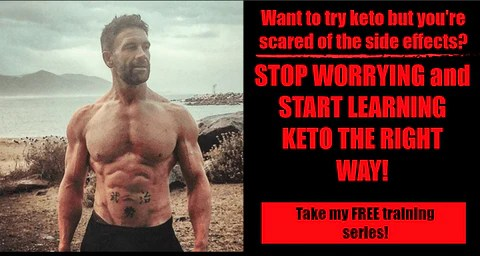 Start Keto Right