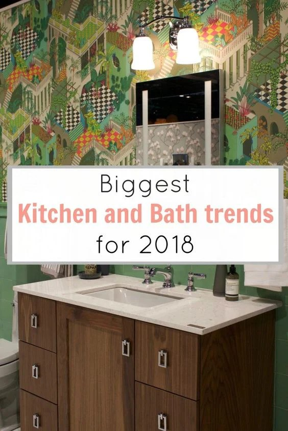 kitchen and bath repairs biggest trends for 2018 pearl canada sinks vanity faucets showers toilets more