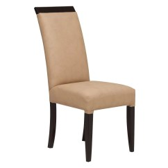 Beige Leather Dining Chairs French Country Room Suites Urban Soho Chair 904 Dm