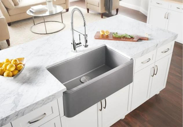 large kitchen sinks copper accessories sink buying guide showroom first decide if you want a small medium or then narrow it down to the exact width s hard for imagine