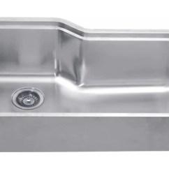 Stainless Steel Undermount Kitchen Sinks Mini Light Pendant For Island Dawn 26 1 2 Sink Single Bowl