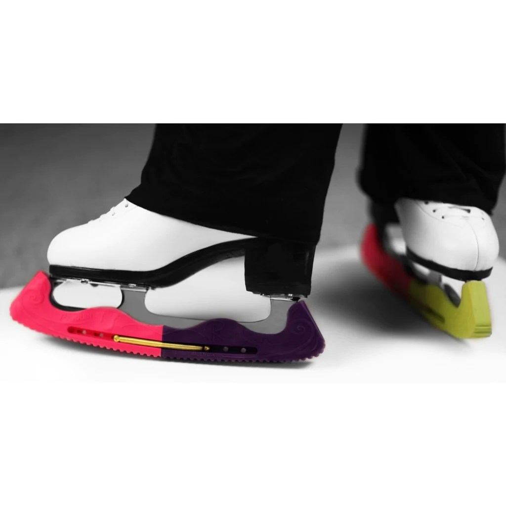Rockerz Skate Guards - Custom Fitted 100 Recyclable