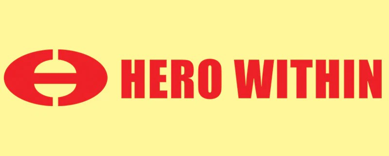 Image result for hero within
