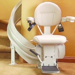 Bruno Lift Chair Yoga Ball Desk Elite Curve Stair  Safe Home Pro