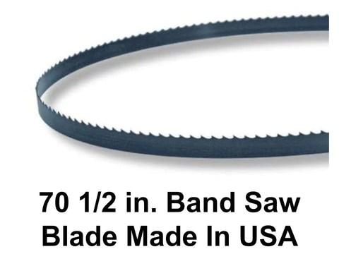 10 Band Saw Blade
