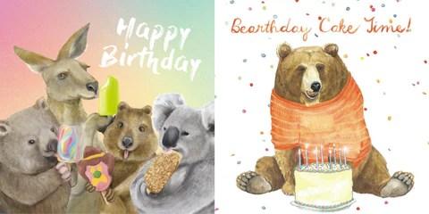 How To Write The Perfect Birthday Wishes La La Land