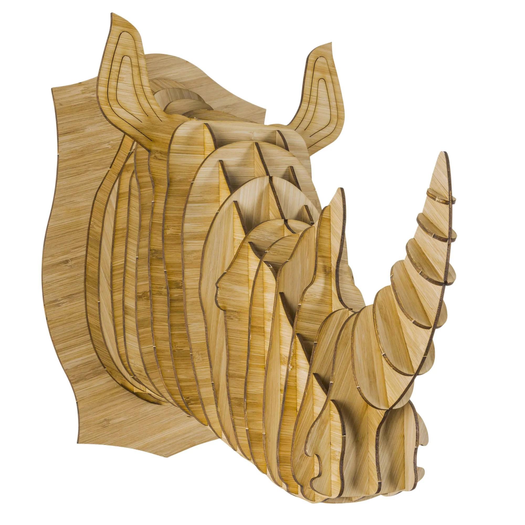 rhino head diagram [ 2000 x 2000 Pixel ]