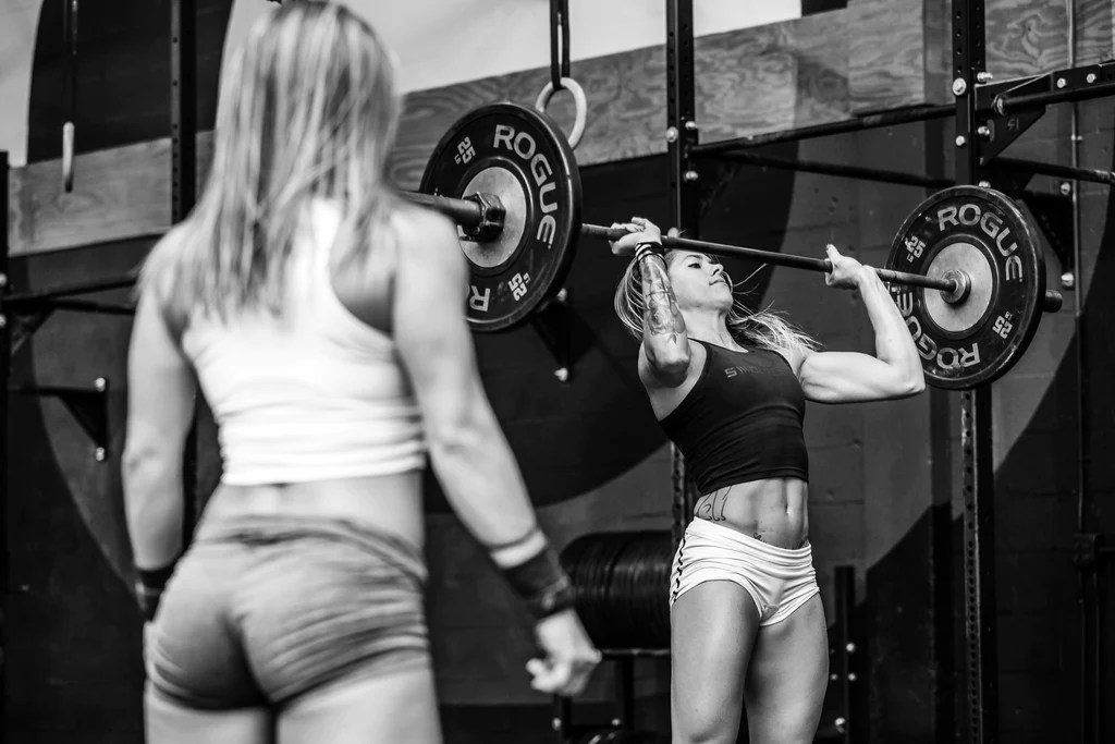 4 Accessory Movements to Strengthen Your Standing Push Press