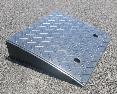 路邊斜坡道 – 安記斜板