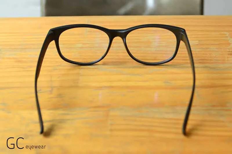 膠框眼鏡鏡框-大威靈頓框-TR-Hulk 深受推薦的眼鏡品牌 - GC eyewear 宅時毛 - Geek Chic 宅時毛