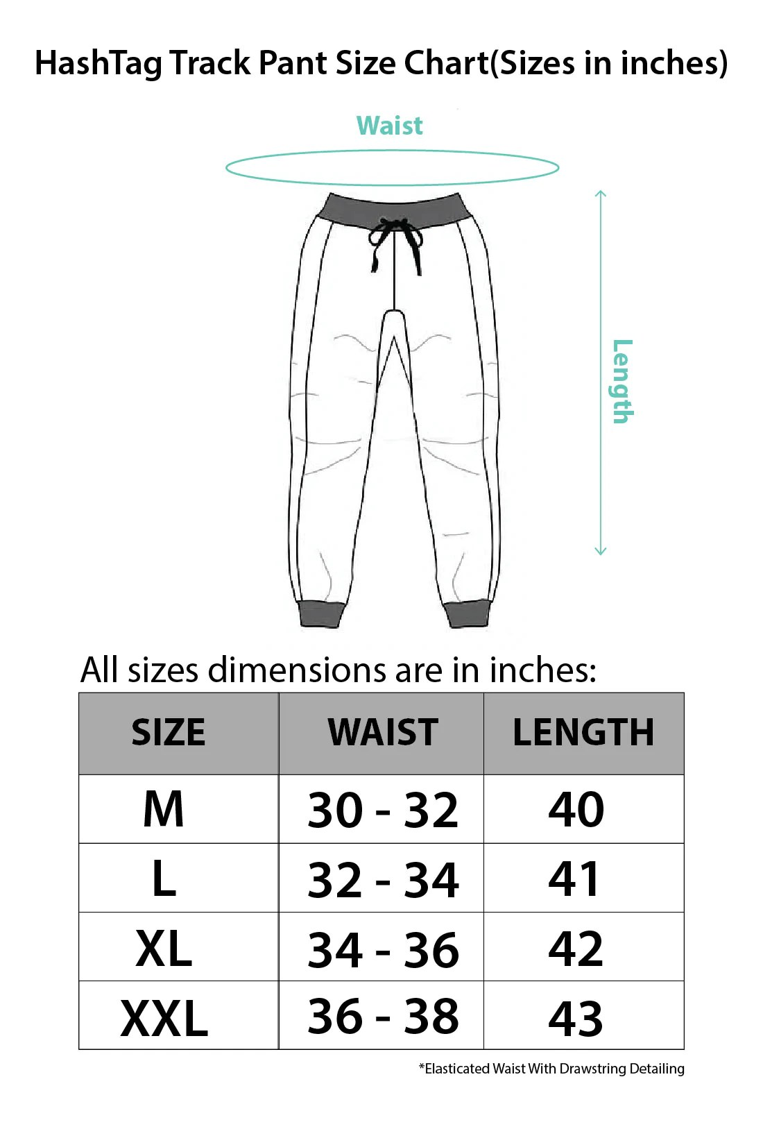 Olympia india trackpant joggers size chart also gym for men special edition rh hashtagstore
