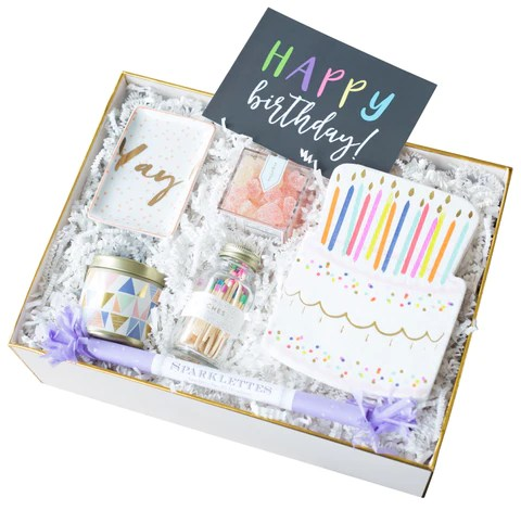 Personalized Unique Gifts For Her Gift Baskets As