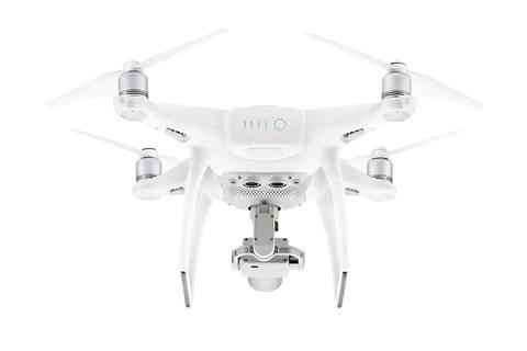 Phantom advanced drone