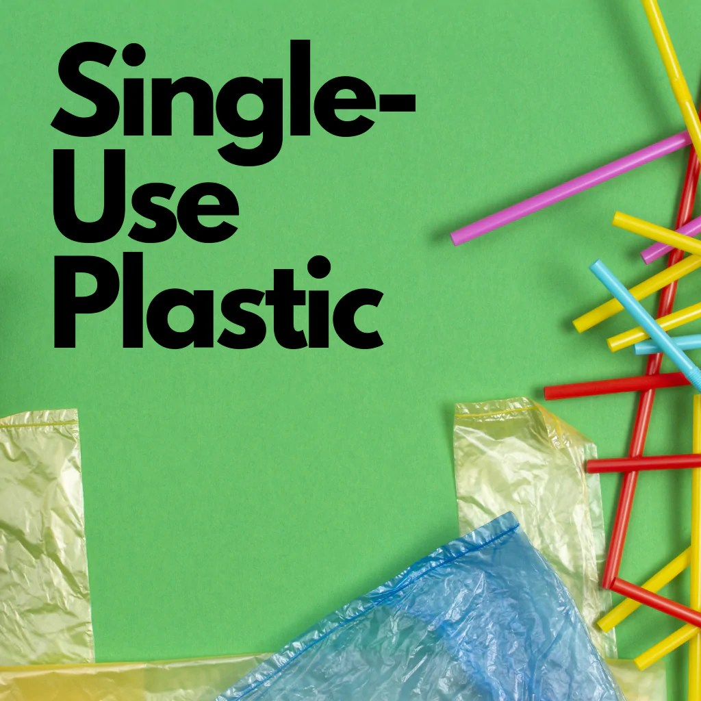 What is Single-Use Plastic? – Kor Water