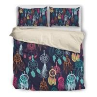 Dreamcatcher Bedding Set - Lush Gothic