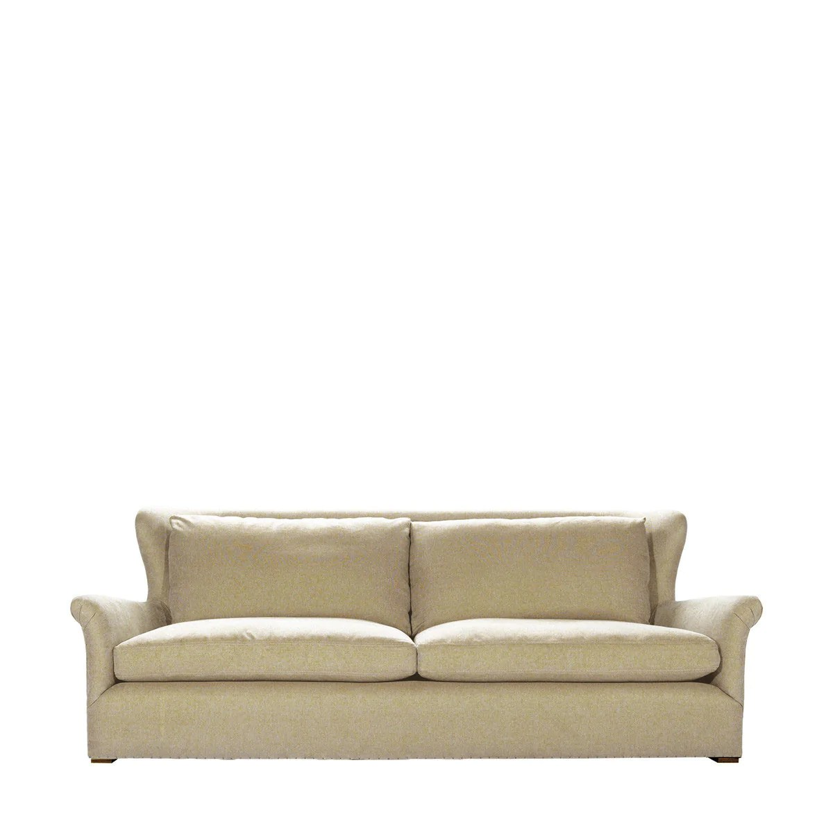 sofa frames ltd mountain ash handy living review curations limited winslow beige linen