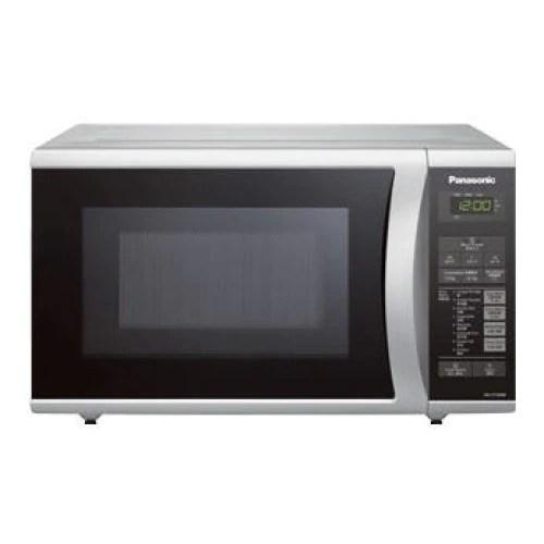 panasonic nn st340m 23 liter microwave oven 220 volt