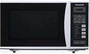 panasonic nn st342 25 liter microwave oven inverter technology 220 volt