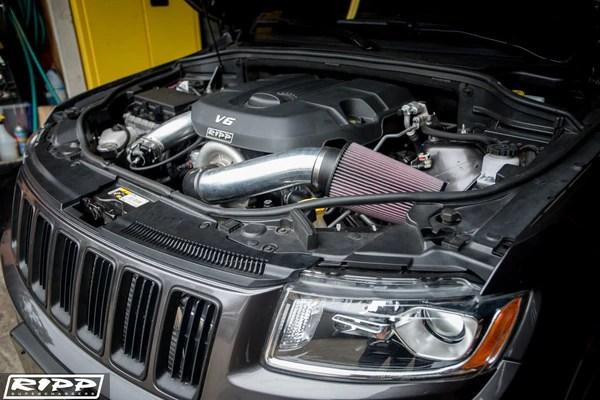 Ford 3 0 V6 Engine Firing Diagram 2011 14 Jeep Grand Cherokee 3 6 V6 Supercharger Kit