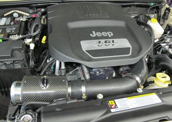 2003 Jeep Wrangler Fuel Filter Location 2012 2016 Jeep Wrangler Ripp Cold Air Intake Kit Ripp