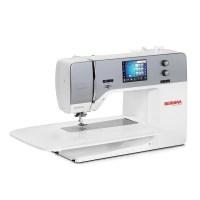 Bernina 770qe Sewing & Embroidery Machine  Stitch Again