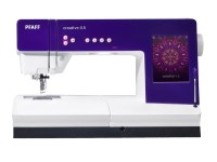 Pfaff Creative 4.5 Sewing Machine  Stitch Again