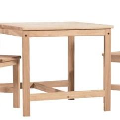 Table Chair Set Office Chairs Las Vegas Children S Sets Unfinishedfurnitureexpo 3 Piece Kid Choose Finish