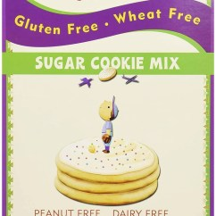 Cherrybrook Kitchen Used Cabinets For Free Sugar Cookie Mix 13 1oz Gluten Wheat Casa