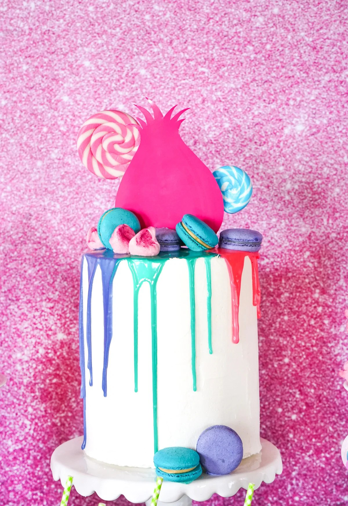 Grab Your FREE Trolls Party Set Worth 25! – Sunshine Parties