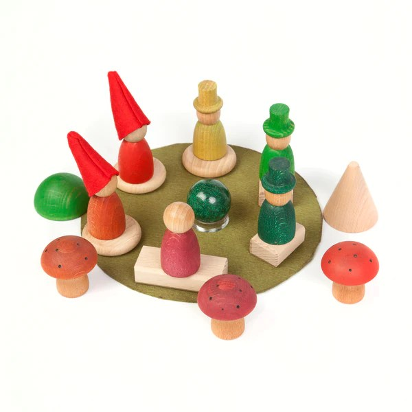 Grapat Wooden Toys Afterpay Toy Store Australia Tiny